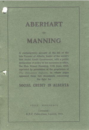 Aberhart Foundation company